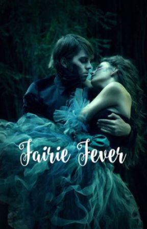 Faerie Fever (BWWM) by keke21