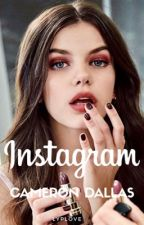 Cameron Dallas - Instagram  by LYPLOVE