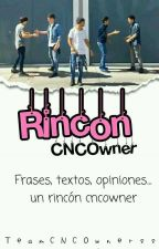 Rincón CNCOwner by TeamCNCOwnerss
