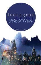 Instagram for the Next Generation by seeking-hogwarts