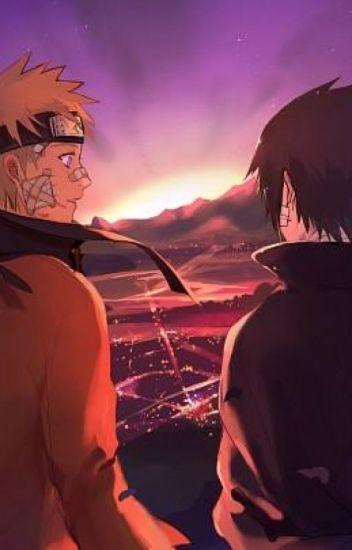 The mission (Naruto: Naru-Sasu)