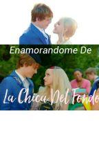 Enamorandome De La Chica Del Fondo (dotchell) by Juli_Descender