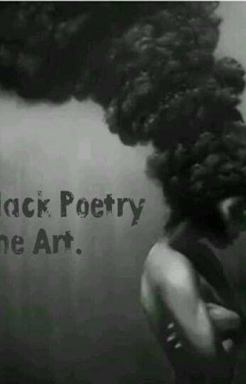Black Poetry.