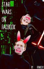 Star Wars on Facebook  by Fenix_Ren