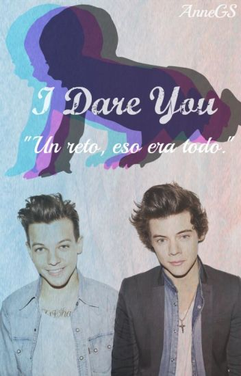 I Dare You. ||Larry Stylinson|| MPREG.