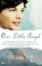 Our Little Angel ☆ L.S. [Mpreg] by louehstyles28