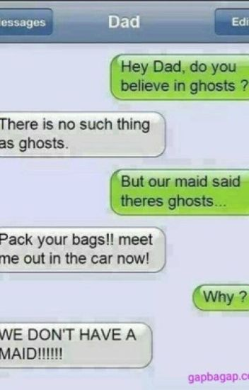 scary text messages sam wattpad