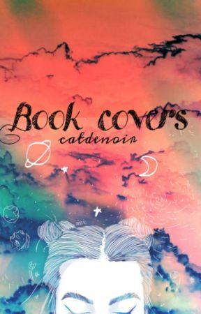 Book Covers by catdenoir