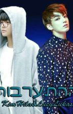 ההתערבות(Vkook) by hilucy95