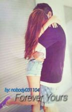 Forever Yours (S. M.) by nobody031104