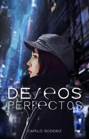 Deseos perfectos by CamiloRoderiz