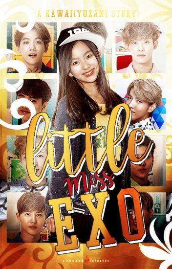 Little Miss EXO (EXO's Little Sister)