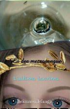 La dea mezzosangue: l'ultima lacrima by figlia_della_Namjin