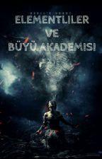 Elementliler ve Büyü Akademisi by Nepenthe_ukiyo
