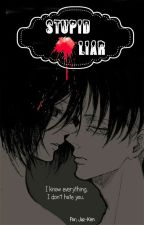 Stupid Liar 【RivaMika】 by Jaz-Kim