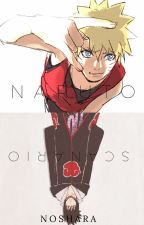Naruto - scenario by Noshara