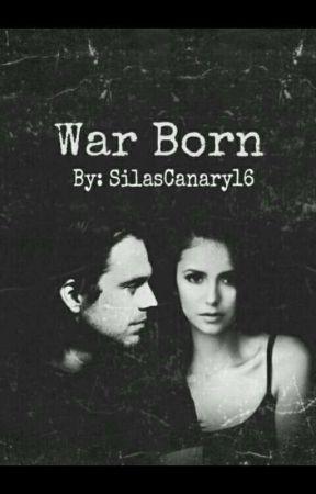 War Born by BlackcanaryWanda