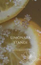 limonata standı, yoonmin ✓ by autumngod
