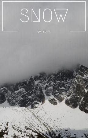 snow [one shot] by 6evil6spirit6