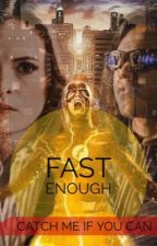 Fast Enough |The flash #DcHeroesAwards by addridiaz