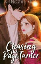 Chasing Page Turner by Chineleaxx