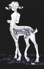 Little Deer by fullbloodmoon