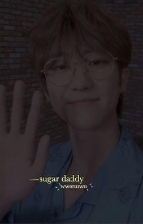 sugar daddy  by CHMGUK