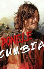 PONELE CUMBIA [Daryl Dixon] by XNievesDixonX