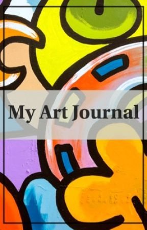 My Art Journal by Ally_1616