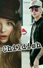 CHILDISH (Justin Bieber Love Story) by Xarieska