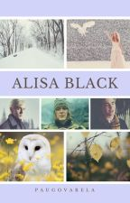Alisa Black by LenaVarela