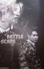 Battle Scars by aislintm