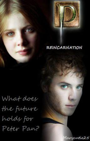 PETER PAN - Reincarnation by Marycutie25