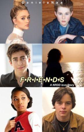 Friends by DanielaLover12
