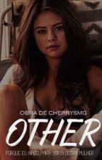 Other • Jelena by cherrysmg