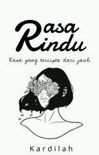Rasa Rindu by Kardilah31