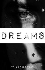 //Dreams// Norman Reedus. by wachodixon