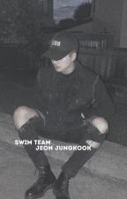 Swim Team • Jeon JungKook by thewildchanyeolda