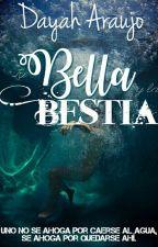 La Bella y la Bestia by AraujoDayah