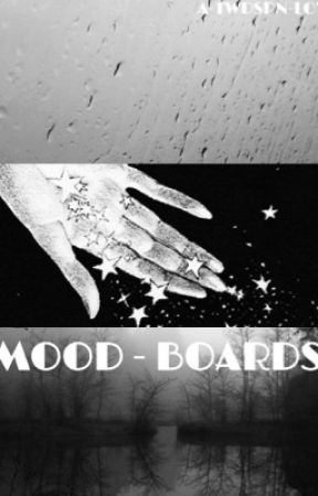 MOOD-BOARDS • Requests OPEN• A-TWDSPN-LOVE by A-TWDSPN-Love