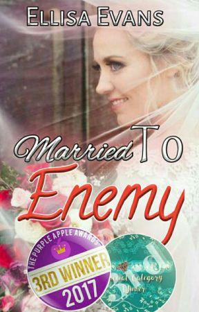 Married To My Enemy by Ellisa_Evans