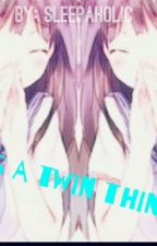 It's a Twin Thing (Maid sama)  by Musicqueen590