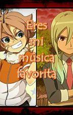 Eres mi música favorita by HyugaHarunoUzumaki35