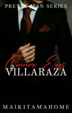 Pretty Man Series 2: Connor Eros Villaraza by maikitamahome