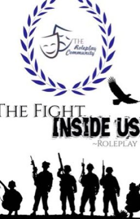 The Fight Inside Us Roleplay by TheRoleplayCommunity