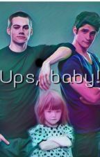 Ups, baby! by LupitaSotelo13