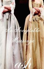 An Acceptable Marriage (BOOK 5) by _BiancaIslington_
