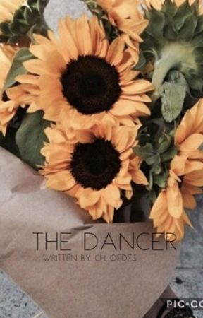The dancer by Chloede5