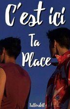 « C'est ici ta place. » [BxB] by Fallendoll