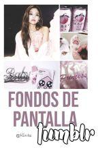 FONDOS DE PANTALLA Tumblr | _heartzzed by heartzzed